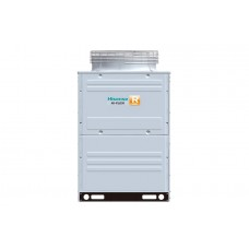 Внешний блок VRF-системы Hisense AVWT-136FESS